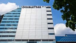 Exterior view Doubletree by Hilton South Bend IN