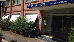 Exterior view Le Cantepau INTER-HOTEL