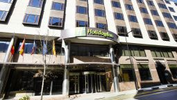 Exterior view Holiday Inn ANDORRA