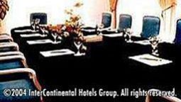 Conference room HOTEL AL MADINAH HOLIDAY MUSCAT
