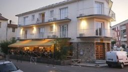 Exterior view Le Grillon d Or INTER-HOTEL