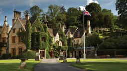 The Manor House Hotel - Castle Combe, Wiltshire