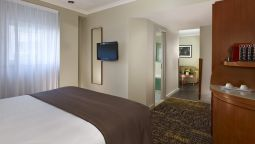 Room Park Plaza Nottingham