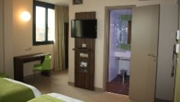 Kamers Le Quercy QUALYS-HOTEL