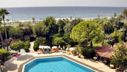 Green Peace Hotel - All Inclusive - Alanya