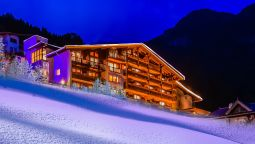 Exterior view Jerzner Hof: Wellnesshotel in Tirol