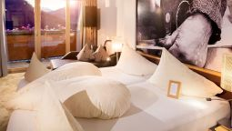 Junior suite Jerzner Hof: Wellnesshotel in Tirol