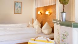 Junior-suite Jerzner Hof: Wellnesshotel in Tirol