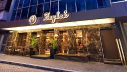The New Hotel Zeybek The New Hotel Zeybek - Izmir