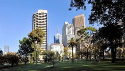 Hotel Mercure Melbourne Treasury Gardens - Melbourne