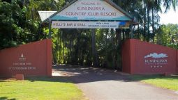 Exterior view KUNUNURRA COUNTRY CLUB RESORT