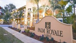 Hotel PALM ROYALE CAIRNS - Cairns