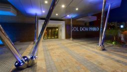 Exterior view Sol Don Pablo