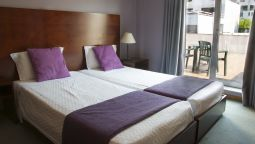 Room with balcony Hotel Navarras by Tamega Clube