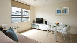 Hotel HARBOURSIDE APARTMENTS - Sydney