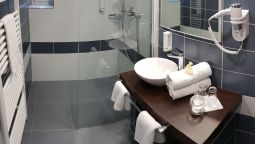 Bagno in camera Atlantis Brno
