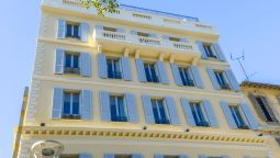 Hotel Monsigny - Nizza