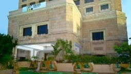 Buitenaanzicht Grand By GRT Hotels-Chennai