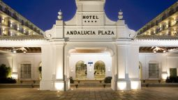Exterior view H10 Andalucía Plaza ADULTS ONLY Hotel
