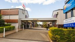 Comfort Inn Airport Admiralty - Brisbane