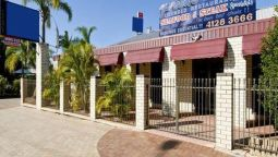 Hotel Econo Lodge Fraser Gateway Hervey Bay - Hervey Bay