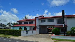 Quality Inn Marco Polo - Mackay
