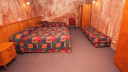Room Comfort Inn Coober Pedy Experience