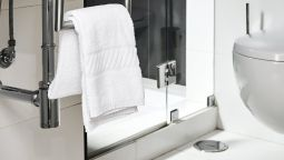 Bathroom Stay Hotel Torres Vedras Centro