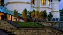 Hotel Fortune The Savoy - Mussoorie