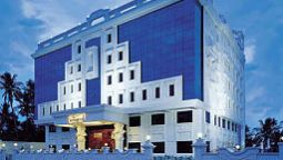 Hotel Annamalai International - Pondicherry