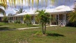Buitenaanzicht Anguilla Great House Beach Resort