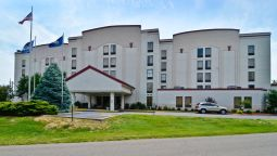 Hotel BEST WESTERN LOUISVILLE EAST - Louisville (Kentucky)