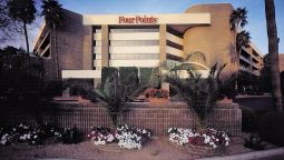 Exterior view RADISSON HOTEL PHOENIX NORTH