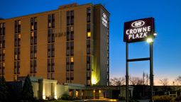 Hotel Crowne Plaza NEWARK AIRPORT - Elizabeth (New Jersey)