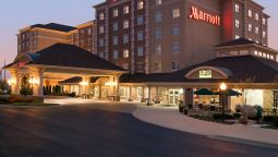 Hotel Chicago Marriott Midway - Chicago (Illinois)