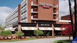 Hotel Four Points by Sheraton Norwood - Norwood (Massachusetts)