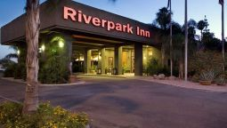 ARIZONA RIVERPARK INN - Tucson (Arizona)