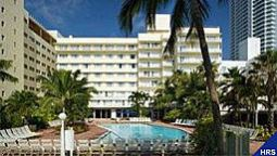 Hotel Four Points by Sheraton Miami Beach - Miami Beach (Florida)
