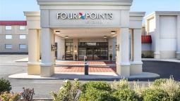 Buitenaanzicht Four Points by Sheraton Lexington