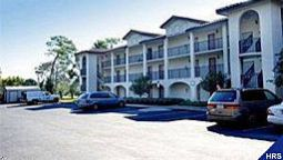 Exterior view LAKE TARPON RESORT