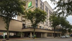 Exterior view Holiday Inn ROCK ISLAND - QUAD CITIES