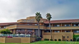 Exterior view Four Points by Sheraton Ventura Harbor Resort
