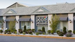 Exterior view Four Points by Sheraton Eastham Cape Cod