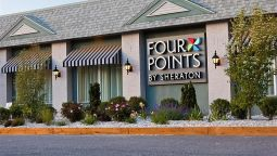 Buitenaanzicht Four Points by Sheraton Eastham Cape Cod