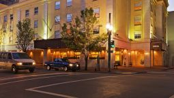 Exterior view LA QUINTA INN STE NEW ORLEANS DOWNTOWN