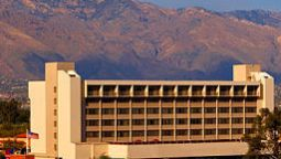 Hotel Aloft Tucson University - Tucson (Arizona)