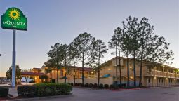 Exterior view LA QUINTA INN BOSSIER CITY