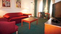 Suite Quality Inn Tulsa