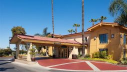 Exterior view LA QUINTA INN ORANGE COUNTY AP