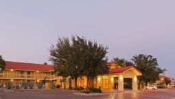 Exterior view LA QUINTA INN EAGLE PASS